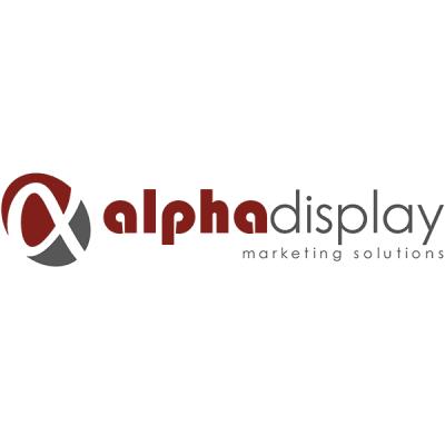 Alphadisplay Digital Signage