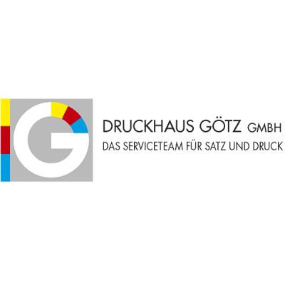 Druckhaus Goetz Bogen-Offset-Druck