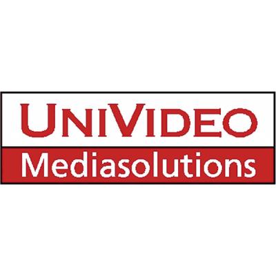 UniVideo Digital Signage