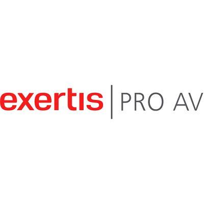 Exertis Pro AV Digital Signage