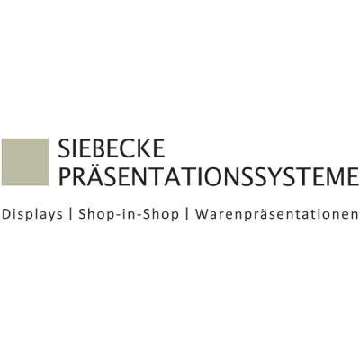 Siebecke Präsentationssysteme