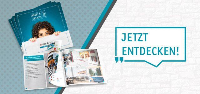 Neuer Katalog von vkf Renzel