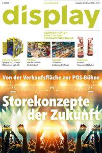 display magazin abo Jahresabo Probe-Abo