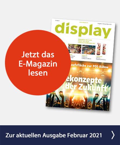 display Magazin 01/2021