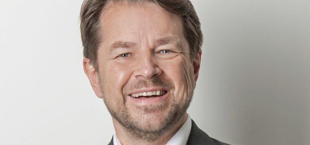 Ladenbau Aichinger Geschäftsführung Thomas Grünewald