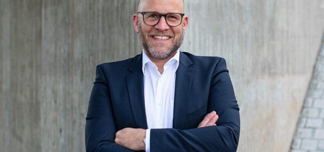 Ehrmann: Neuer Marketing- und Vertriebschef