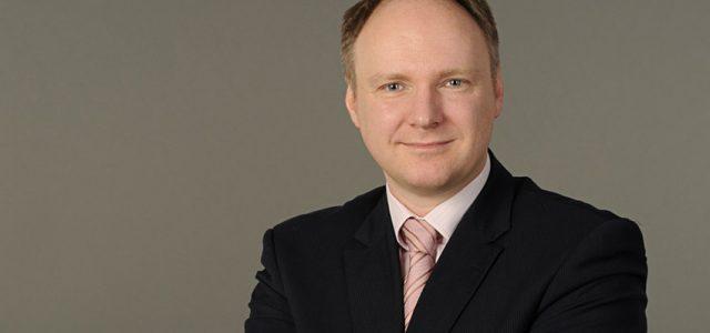 Philips: Neuer Vertriebsleiter