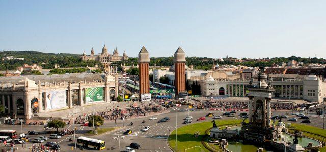 ISE 2021 Barcelona