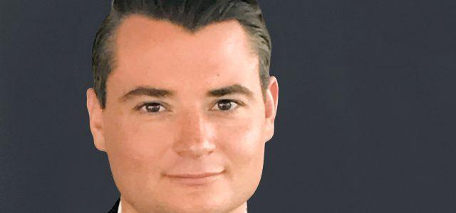 STI Group CEO Jacob Rinninger