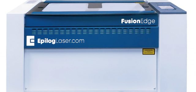 cameo Laser Epilog Fusion Edge