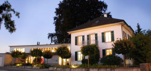 Model Group Hauptsitz Weinfelden Schweiz