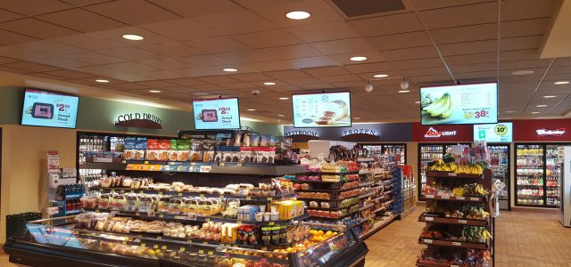 PPDS Philips Kwik Trip La Crosse USA