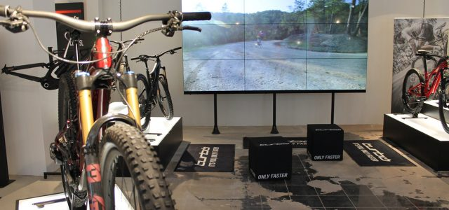 Pop-Up-Erlebnis: PPDS Philips Displays ConceptCycles