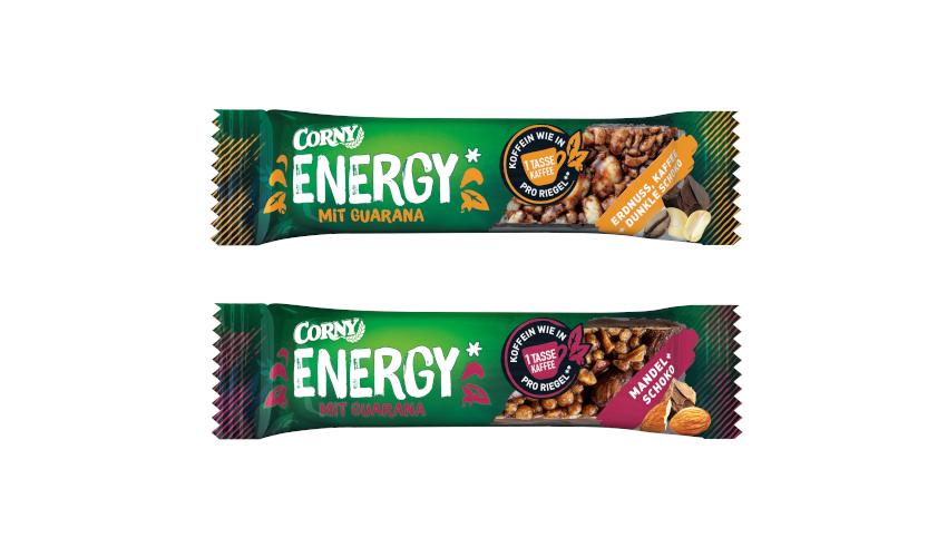 Corny Energy neu am POS