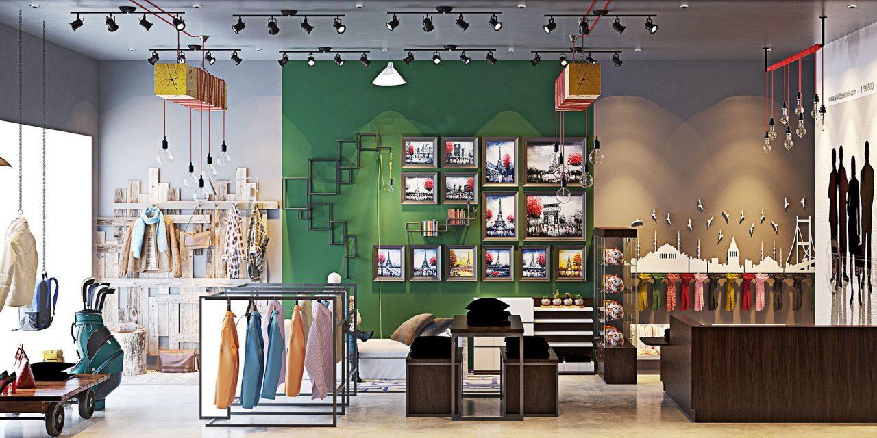 Shopper möchten mehr geboten bekommen. Mit den richtigen Ladenbauelementen wird der Einkauf zu etwas Besonderem. Foto: Adobe Stock murattellioglu