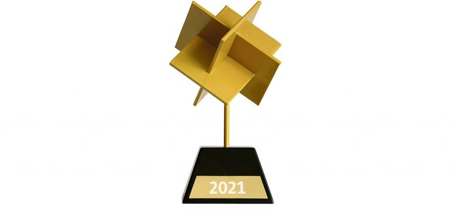 display Superstar Award 2021