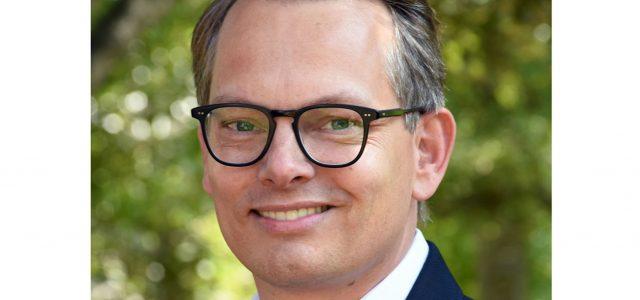 Haribo: Neuer Geschäftsführer Vertrieb