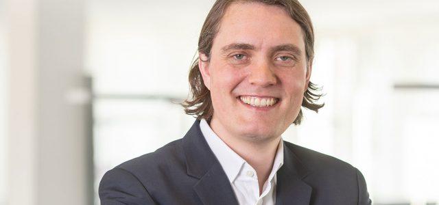 Mars Wrigley mit neuem Deutschlandchef