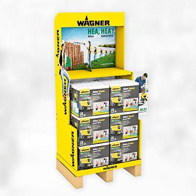 Wagner Display
