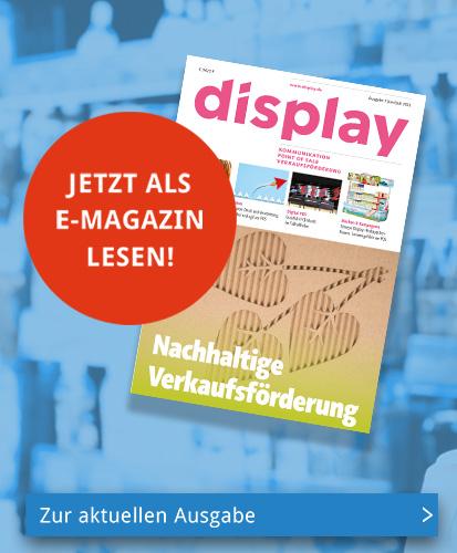 display magazin ausgabe 3 2021