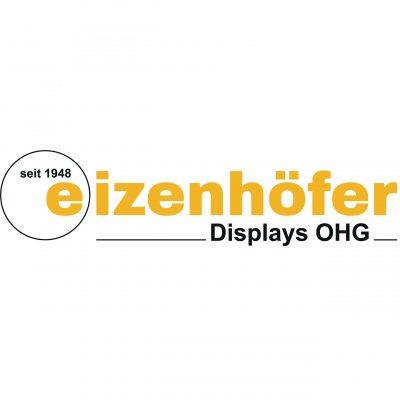 Eizenhöfer-Displays Warenpräsentation