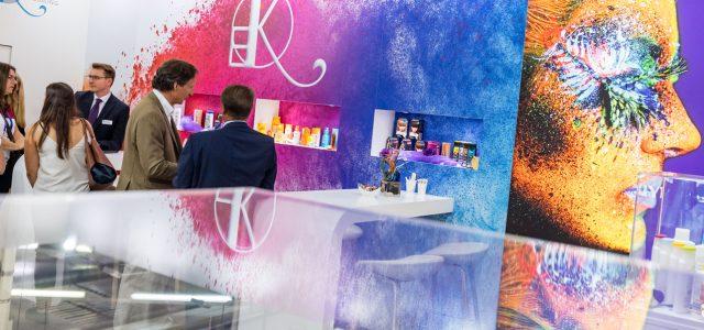 CosmeticBusiness plant Restart Oktober 2021