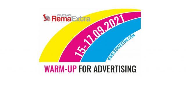 Warm-up Rema Extra Warschau