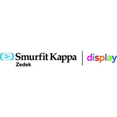Smurfit Kappa Zedek Displays