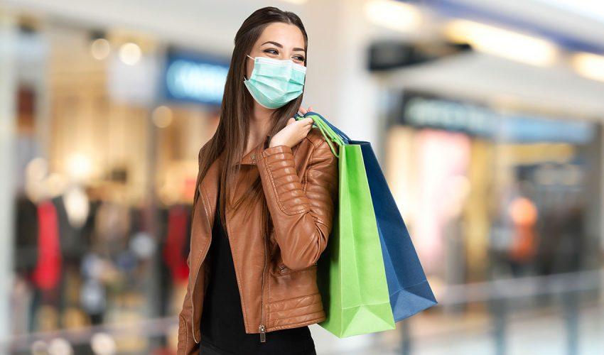 Stimmung der Verbraucher steigt