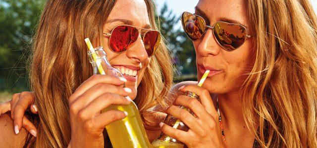 POS Check: Alkoholfreie Getränke