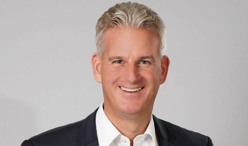 Beiersdorf: Neuer Geschäftsführer