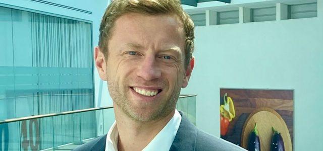 Fuchs Gruppe: Neuer Key Account Director