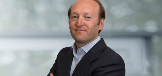 IFCO, Iñigo Canalejo, Vice President