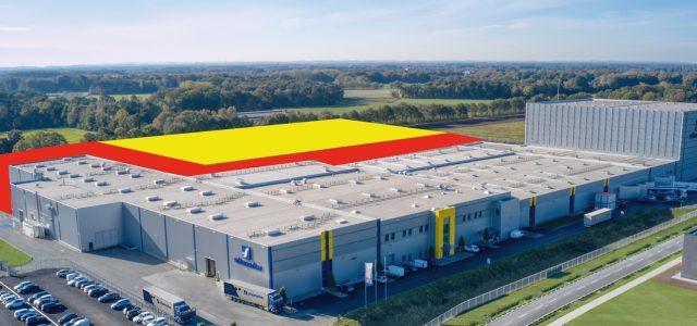 Schumacher Packaging Wellpappenwerk Greven