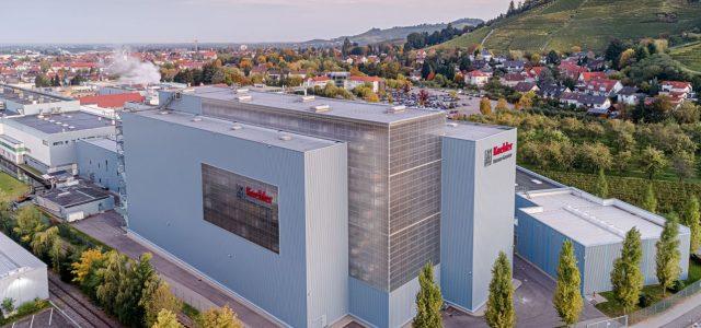 Koehler Gruppe Papier Firmenzentrale