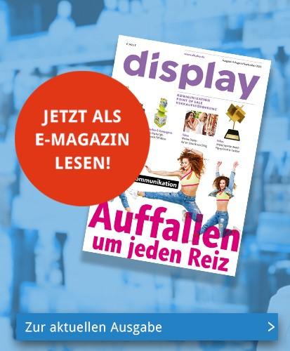 display magazin ausgabe 4 2021