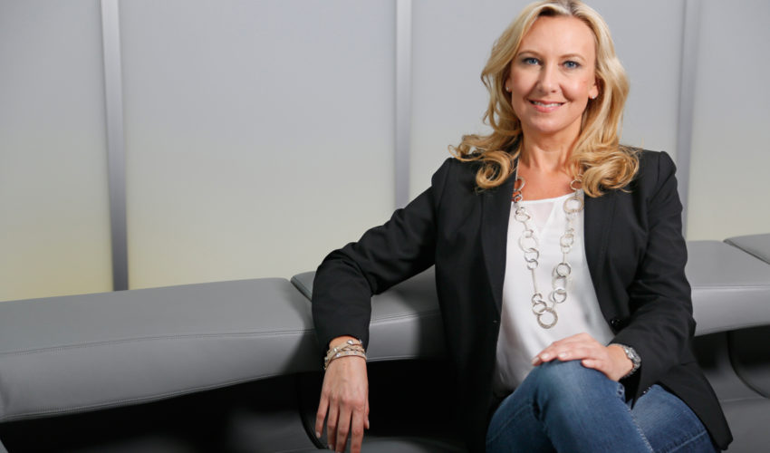 Retail-Expertin Anja Grote-Lutter, Director Consulting & Business Development Altavia