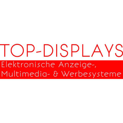 Top-Displays