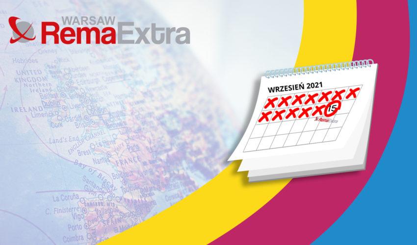Remaextra startet bald