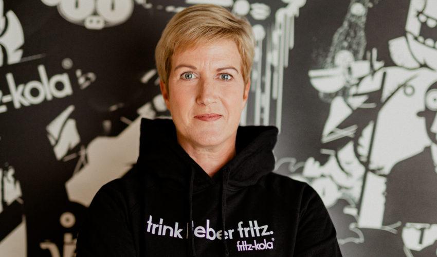 Fritz-kola: Neuer Marketingleiterin