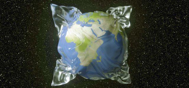 Nachhaltigkeit, Verpackung