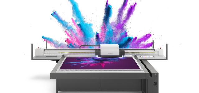 SwissQprint Falchbettdrucker Generation 4